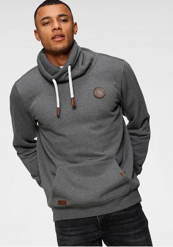 John Devin Sweatshirt, mit Schlauchkragen kaufen