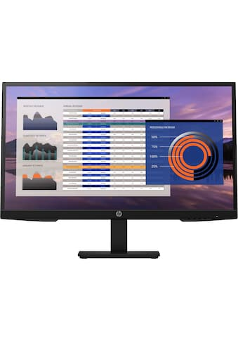 HP »P27h G4 FHD« LED - Monitor (27 Zoll, 1920 x 1080 Pixel, Full HD, 5 ms Reaktionszeit, 60 Hz) kaufen