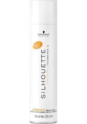 Schwarzkopf Professional Haarspray »Silhouette Flexible Hold Haarspray«, volumengebend kaufen