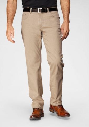 Pioneer Authentic Jeans Stretch-Jeans »Rando«, Megaflex kaufen