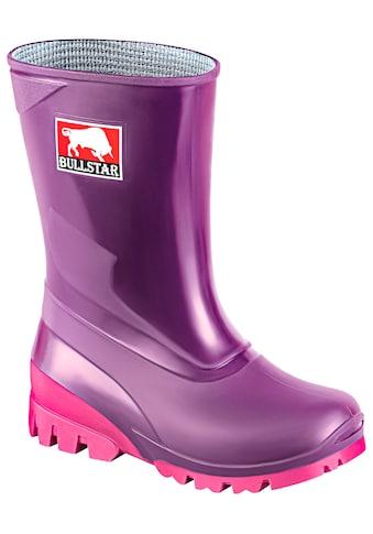 Bullstar Gummistiefel »Maxi« kaufen