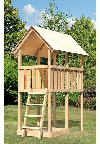 ABUKI Spielturm »Winnie 1«, BxT: 107x202 cm kaufen