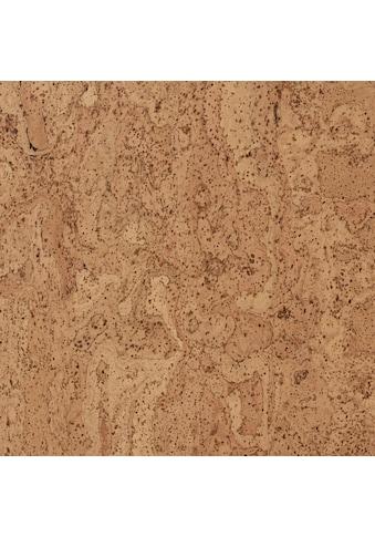 Bodenmeister Korklaminat »natur«, ohne Fuge, 90 x 30 cm Fliese, Stärke: 10,5 mm kaufen