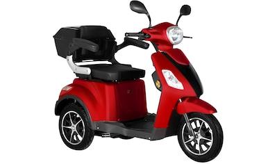 "Didi THURAU Edition Elektromobil »Dreirad-E-Mobil ""Bologna"" - 25 km/h«, 1000 W, 25... kaufen"