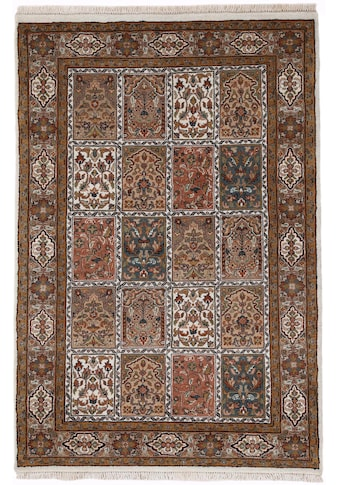 Woven Arts Orientteppich »Orientteppich Bakhtiar«, rechteckig, 15 mm Höhe,... kaufen
