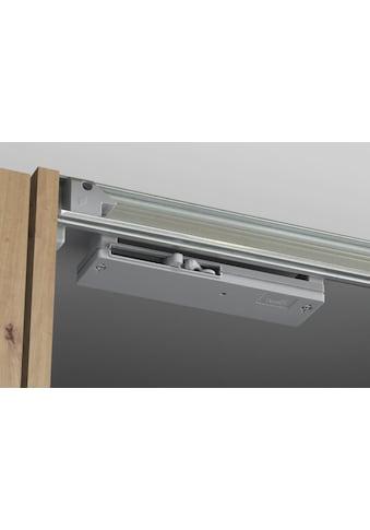 FORTE Schwebetürselbsteinzug (Set, 2 Stück) kaufen