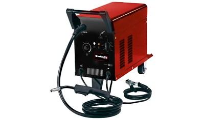 Einhell Schutzgasschweißgerät »TC-GW 150« kaufen