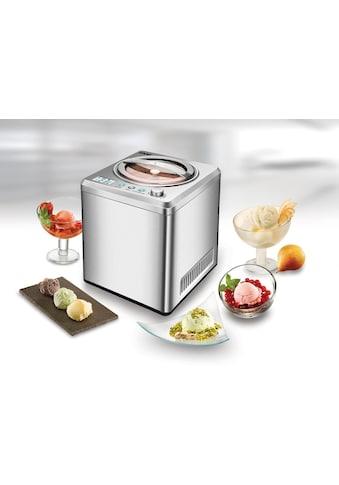 Unold Eismaschine »Exclusiv 48872«, 2 l, 180 W kaufen