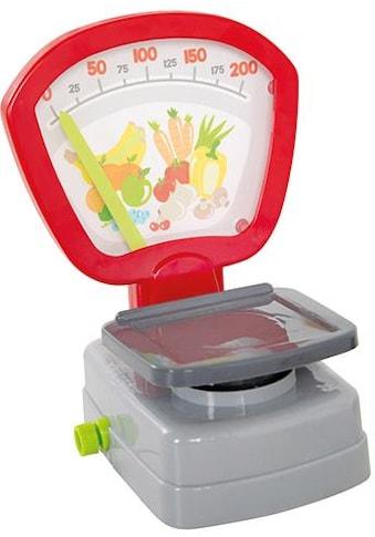 """roba® Kinder - Küchenwaage """"Waage aus Kunststoff"""" kaufen"""