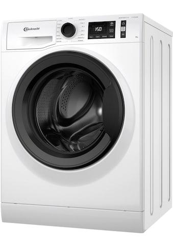 BAUKNECHT Waschmaschine WM Elite 811 C kaufen
