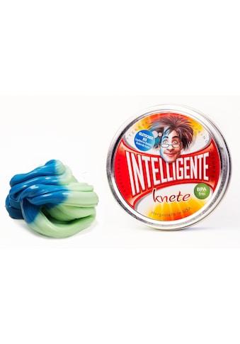 INTELLIGENTE knete Intelligente Knete »Farbwechsel - Gletschereis«, mit Farbwechsel kaufen