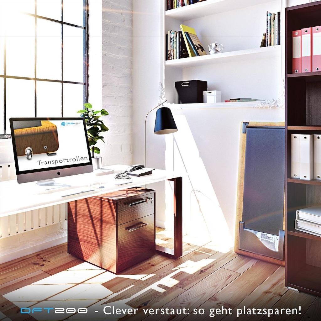 Deskfit Laufband »DFT200«