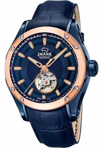 Jaguar Automatikuhr »Special Edition, J812/A« kaufen