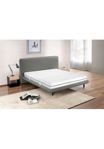 Komfortschaummatratze »Dreamstar® Vital Silber«, Dreamstar, 18 cm hoch kaufen