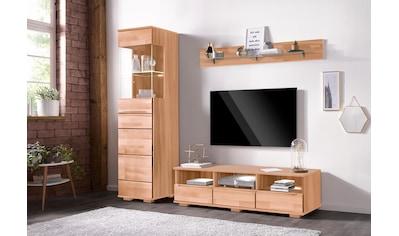 Wohnwand »Vetro« (Set, 3 - tlg) kaufen