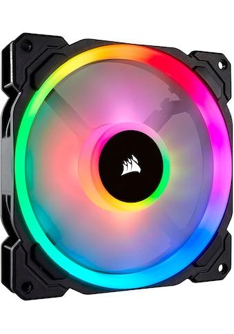 Corsair Gehäuselüfter »Corsair LL140 RGB LED PWM« kaufen