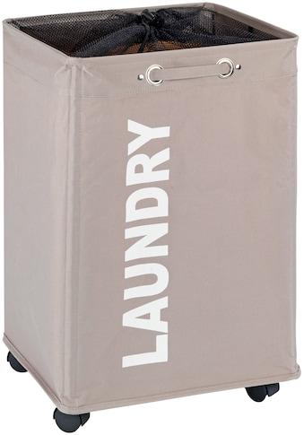 WENKO Wäschesammler »Quadro« kaufen