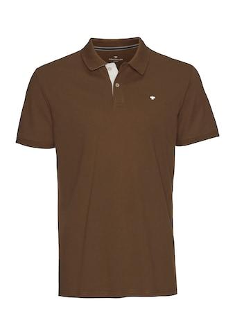 TOM TAILOR Poloshirt kaufen