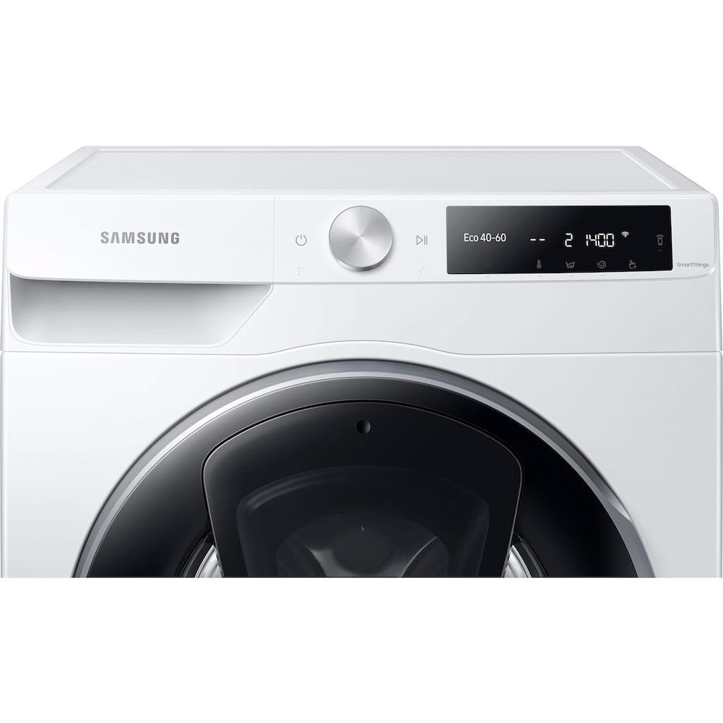 Samsung Waschmaschine »WW9GT684ALE«, WW9GT684ALE