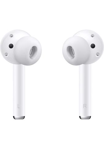 Huawei In-Ear-Kopfhörer »Freebuds 3i«, Bluetooth, Active Noise Cancelling (ANC)-Rauschunterdrückung-True Wireless, Active Noise Cancelling kaufen