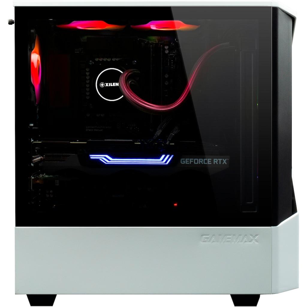 Hyrican Gaming-PC »Horizon 6690«