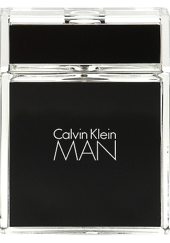 Calvin Klein Eau de Toilette »Man« kaufen