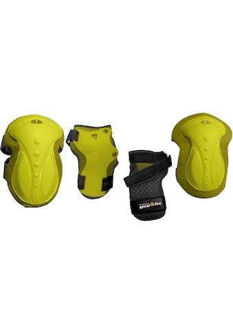 smarTrike® Protektoren - Set »safeTogo™ Protection Set S, grün« kaufen