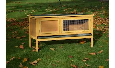 DOBAR Kleintierstall , BxTxH: 115x45x66 cm kaufen