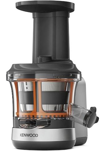 KENWOOD Slow Juicer Aufsatz KAX720PL, Zubehör für KVC Serie, KVL Serie, KMX Serie, KCC Serie kaufen