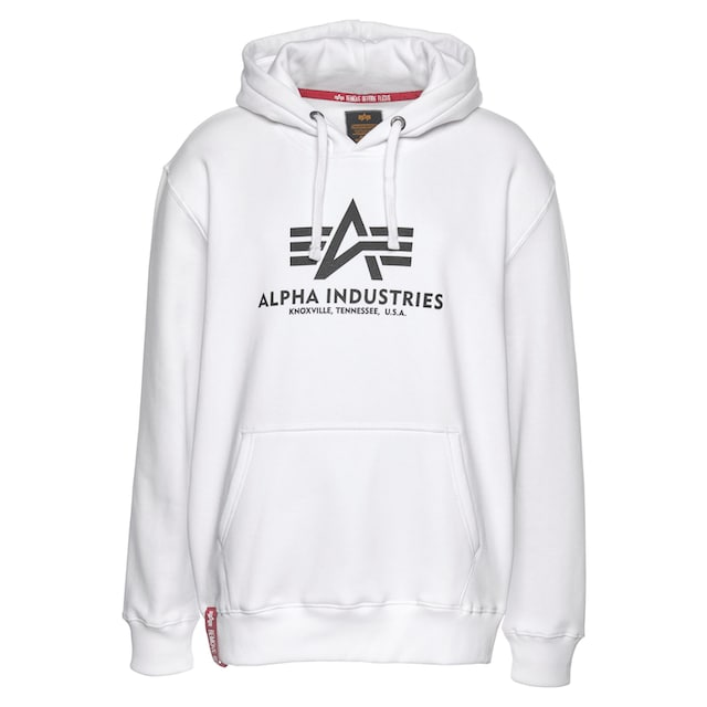 Alpha Industries Kapuzensweatshirt »Basic Hoody«