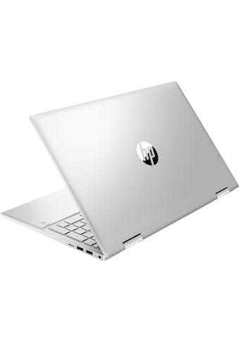 HP Notebook »Pavilion x360 15-er0077ng«, (512 GB SSD) kaufen