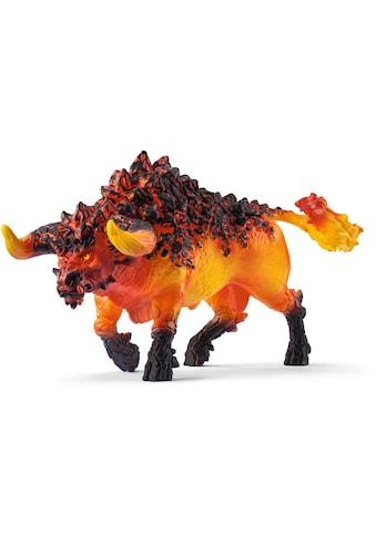 Schleich® Spielfigur »Eldrador Creatures, Feuerstier (42493)« kaufen