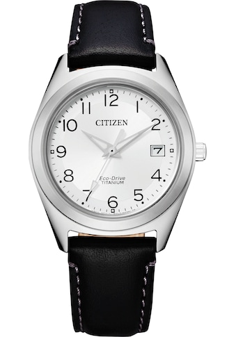 Citizen Titanuhr »Super Titanium, FE6150-18A« kaufen