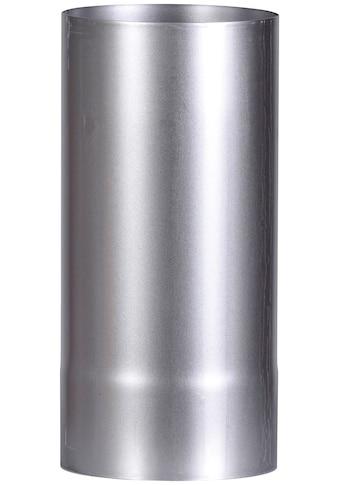 FIREFIX Ofenrohr feueraluminiert, ø 120 mm, 250 mm lang kaufen