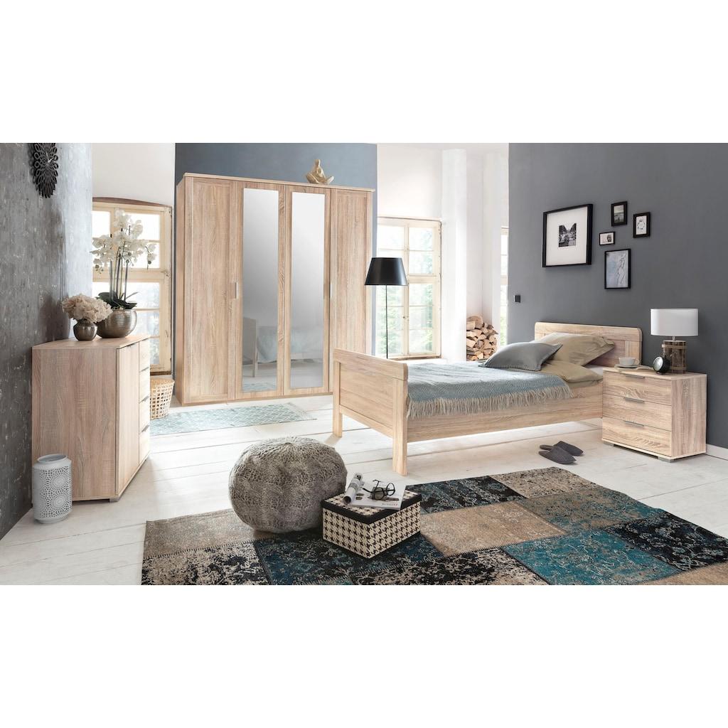Wimex Kleiderschrank »Nadja«
