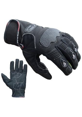 PROANTI Motorradhandschuhe, Motocrosshandschuhe kaufen