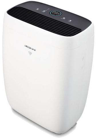Medion® Luftreiniger »MD 10378«, für 72 m² Räume, HEPA FILTER (H13) kaufen