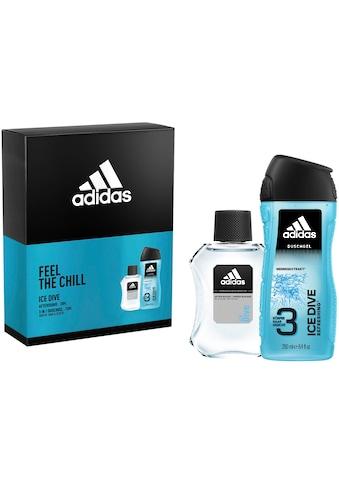 adidas Performance Pflege-Set »Adidas Ice Dive Geschenkset für Ihn«, (2 tlg.) kaufen