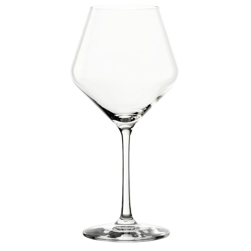 Stölzle Gläser-Set »REVOLUTION«, (Set, 6 tlg.), robust und elegant, 6-teilig