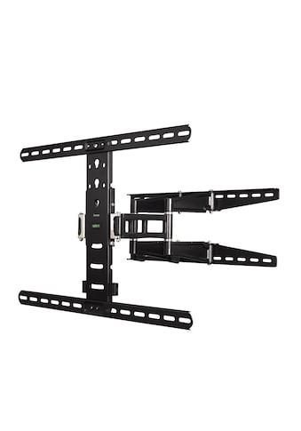 "Hama TV - Wandhalterung FULLMOTION Ultraslim, 94  -  178cm (37 - 70"") »VESA - Standart 700 x 500« kaufen"