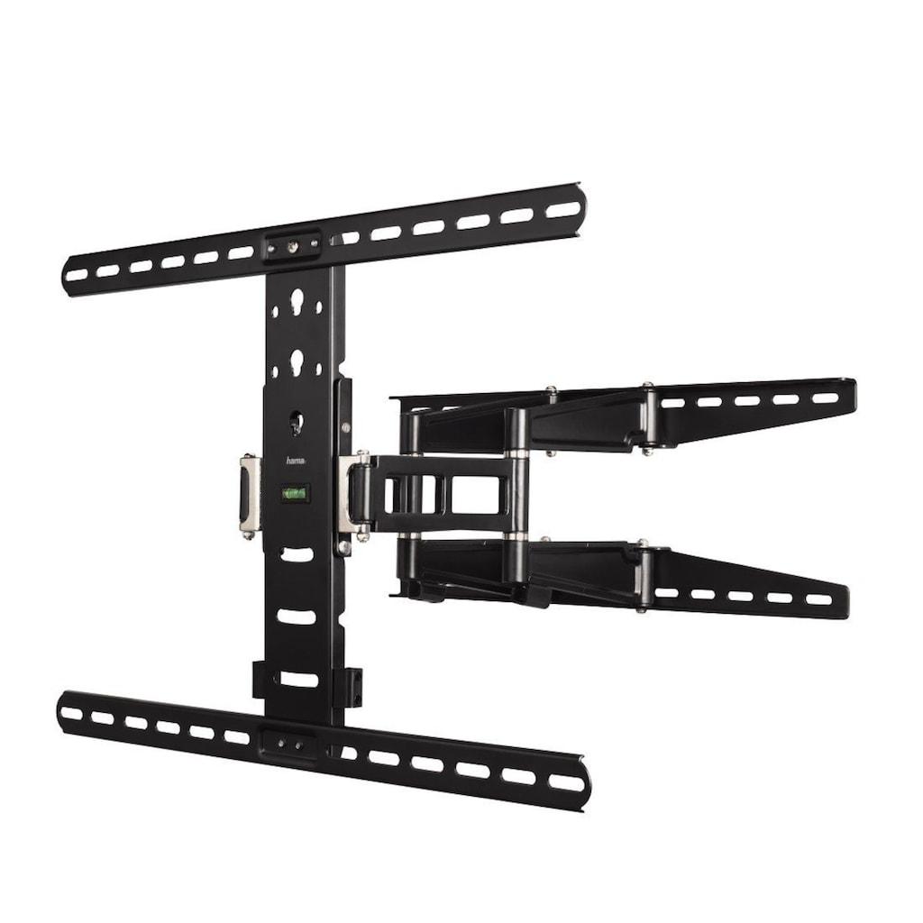 "Hama TV-Wandhalterung FULLMOTION Ultraslim, 94 - 178cm (37-70"") »VESA-Standart 700 x 500«"