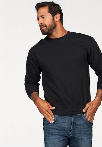 Fruit of the Loom Sweatshirt kaufen