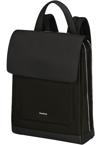 Samsonite Laptoprucksack »Zalia 2.0 Flap, black« kaufen