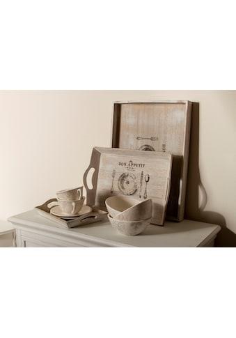 Myflair Möbel & Accessoires Tablett »Harry« kaufen