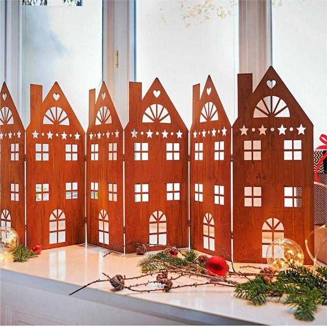 Dekoobjekt »Amsterdam«