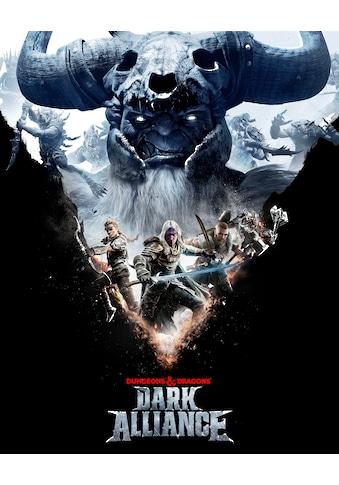 Koch Media Spiel »Dungeons & Dragons: Dark Alliance - Day One Edition«, PC kaufen