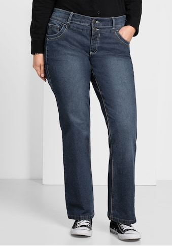 Sheego Stretch-Jeans kaufen