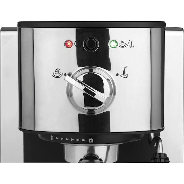 BEEM Siebträgermaschine Espresso-Perfect