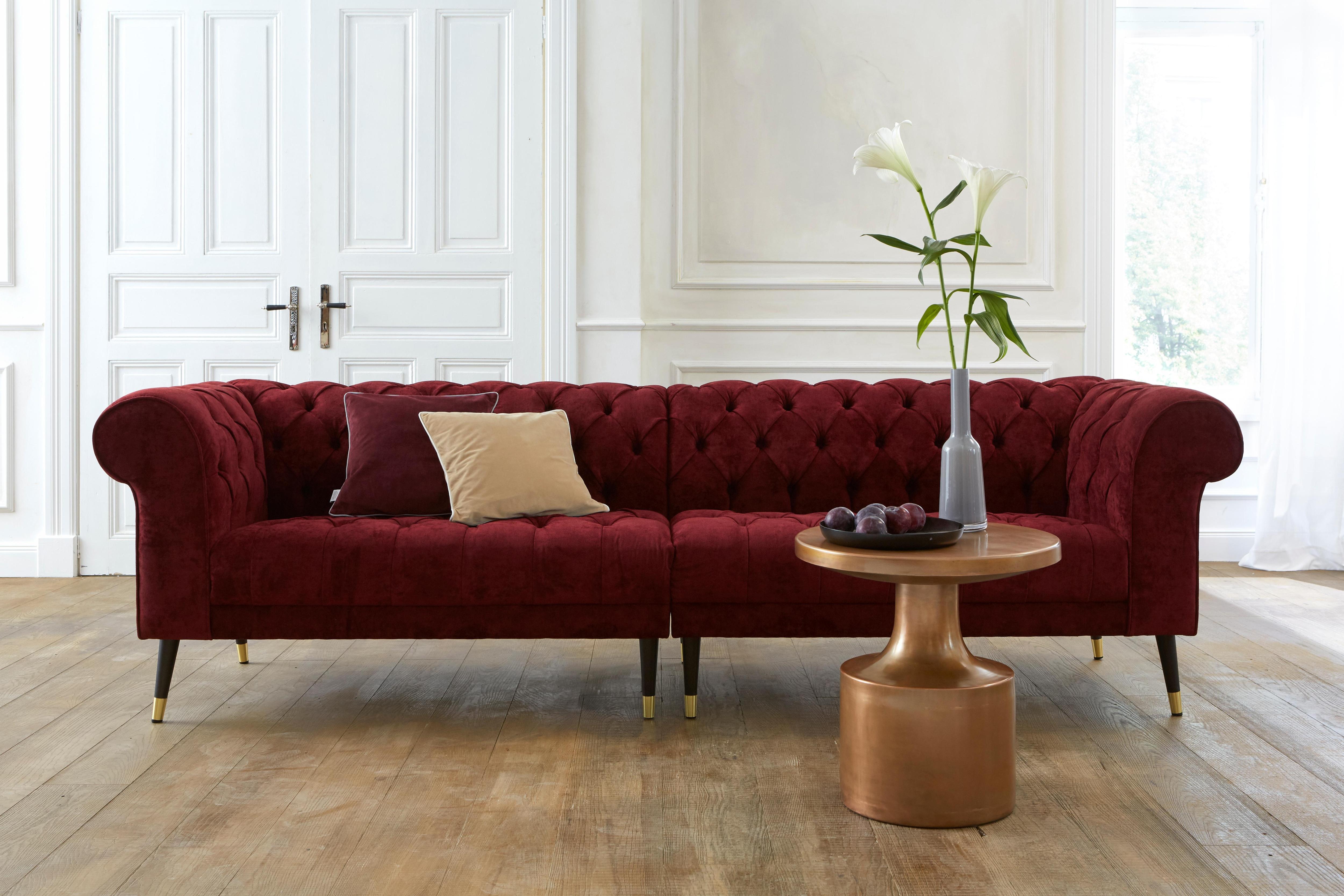 maravilla Chesterfield Sofas online kaufen | Möbel-Suchmaschine ...