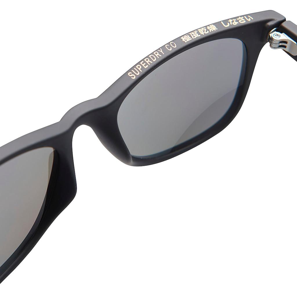 Superdry Wayfarer, SDR Superfarer Sonnenbrille